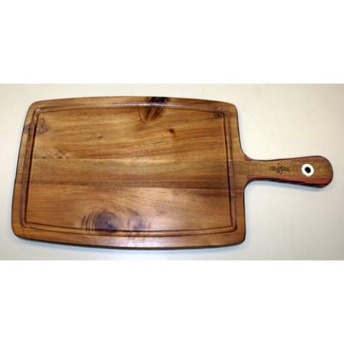 Chef Pro Acacia Cutting Board CBB421